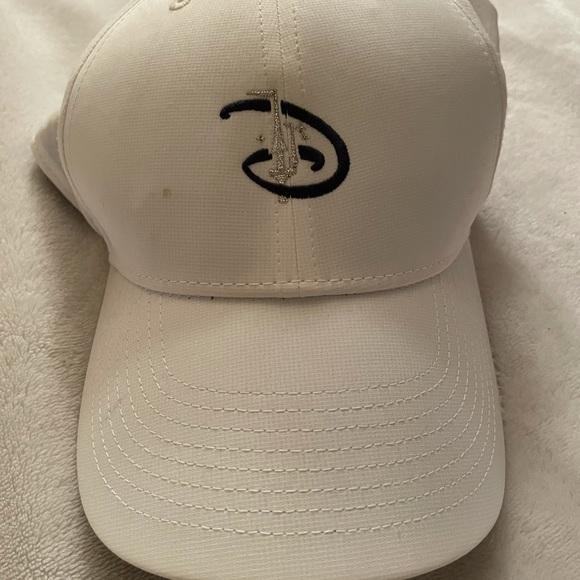 A Disney Nike hat